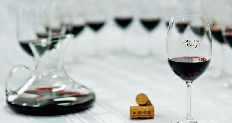 Logodaj wines